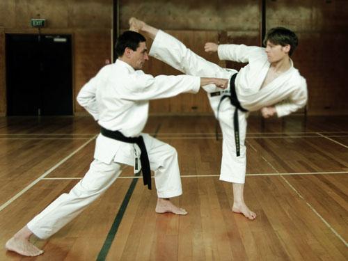 Artigos-para-Artes-Marciais-em-Sao-Vicente-Kimono-de-Karate